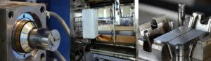 KK-POL producent, wtryskownia