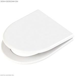 Deska sedesowa DS4