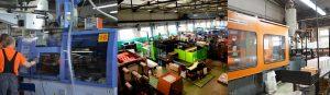 KK-POL Production Plant