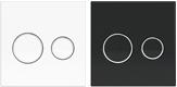 Płytki przycisków P01
