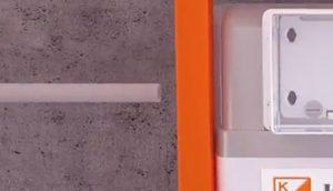 Montaż stelaża podtynkowego WC